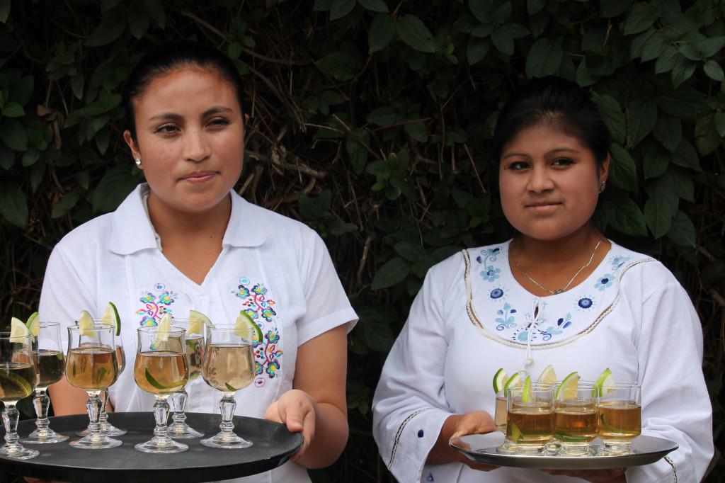 people, Ecuador