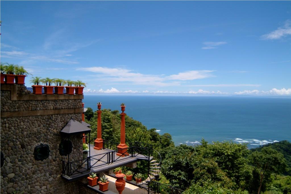 Villa Caletas Costa Rica